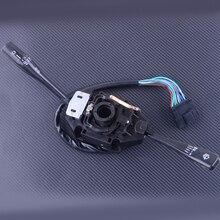 DWCX פלסטיק שחור רכב שילוב הפעל אות אור מגב מתג מנוף Fit עבור מיצובישי L300 MB571632