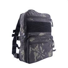 D3 Flatpack Tactic Backpack Outdoor Hunting Bag Hydration Carry Multipurpose