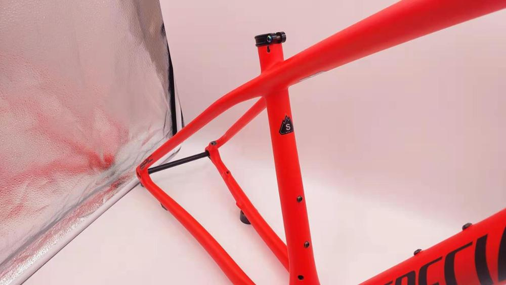 EPIC MTB Carbon Bike Frame Red/black/blue Color Mountain Bike Frame Disc Cycling Frame 148x12mm S/M/L Made In Taiwan