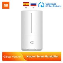 Original Xiaomi Mijia Smart humidificador esterilización antibacteriano inteligente esterilización, purificador de aire humedad constante
