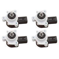 Farol sensor de nível 84031fg000 para subaru forester/impreza/legado 84031-fg000 4 peças