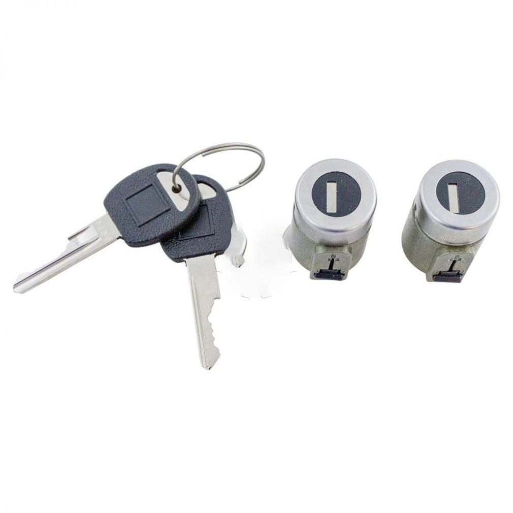 General Door Lock Core For Chevrolet GMC With 2 Keys