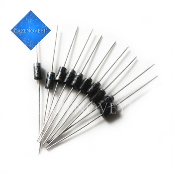 100pcs/lot 1N4007 IN4007 4007 1A 1000V DO-41 In Stock - discount item  10% OFF Active Components