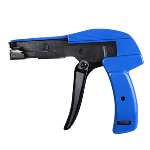 Image 2 - หนีบและตัดเครื่องมือสำหรับยึดสายพิเศษคีมสำหรับสายไนลอนที่มีคุณภาพสูงหน้าแปลนปืนจาก 2.2mm 4.8 มม.