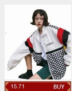 H65db4c1a9ef9480bb696258bf0a58acf1 #5601 Summer Sunscreen Windbreaker Women Korean Fashion Thin Coat School Harajuku Baseball Hip Hop Jacket Streetwear