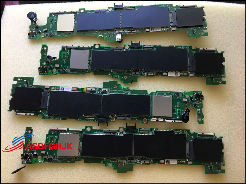 Genuine For DELL VENUE 11 PRO 5130 T06G T011G MOTHERBOARD WITH 2GB RAM AND 64GB SSD  100% Perfect Work