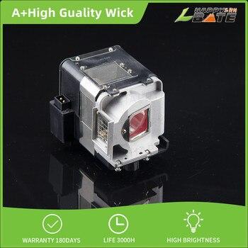 Lámpara de proyector de alto brillo pGH-670/GW-360ST/GW-365ST/GW-370ST/GW-385ST/GW-665 para VLT-XD560LP VIP240 0,8 E20.8 rojector de lámpara