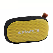 DRXENN Awei Y900 Mini Portable Wireless Bluetooth Speaker Support Bluetooth TF Card USB System 3D Stereo Music Surround Speaker wireless bluetooth speaker sc208 computer mini dual speaker portable small stereo car subwoofer support tf card usb disk