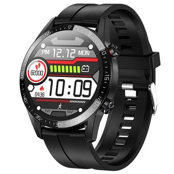 2020 Timewolf Smart Watch IP68 Waterproof Swimming Smartwatch Blood Prssure ECG Smart Watch for Iphone IOS Android Phone HUAWEI