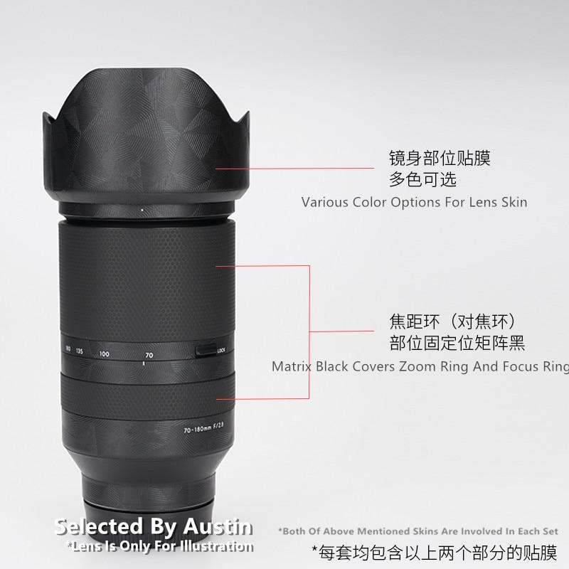 Premium Lens Skin Decal…
