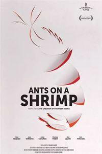 虾上蚂蚁[HD720p中字]