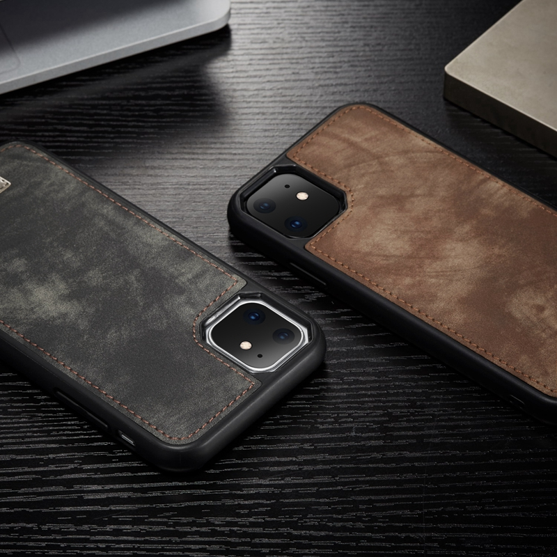 Cell Phone - Luxury Leather Case for iPhone X XR XS Max 8 7 6 6s
