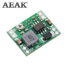 AEAK 5PCS Ultra-Small Size DC-DC Step Down Power Supply Module