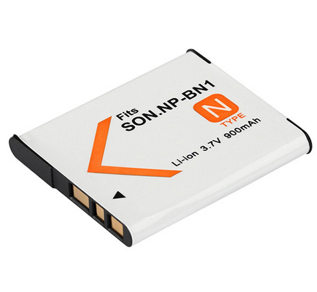 60 W730 W710 QX10 QX30 Sony Battery Np-Bn DSC-TX-300-200 66-20 WX-100-150