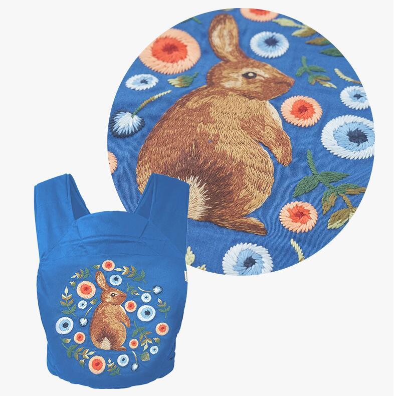 Newborn Baby Carrier Ergonomic Baby Carrier Sling Mei Tai Baby Sling Wrap Carrier Kangaroo Baby Carrier Wrap Kangaroo Sling BD75