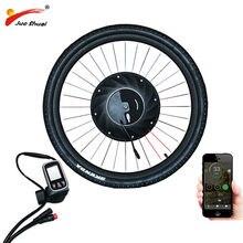 IMortor – Kit de Conversion de vélo électrique, roue avant 36V, 20, 24, 26, 700C, 29 pouces