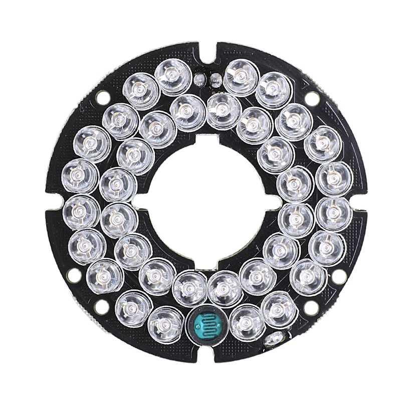 Infrarood Ir 36 Led Illuminator Board Plaat Voor Cctv Ccd Security Camera
