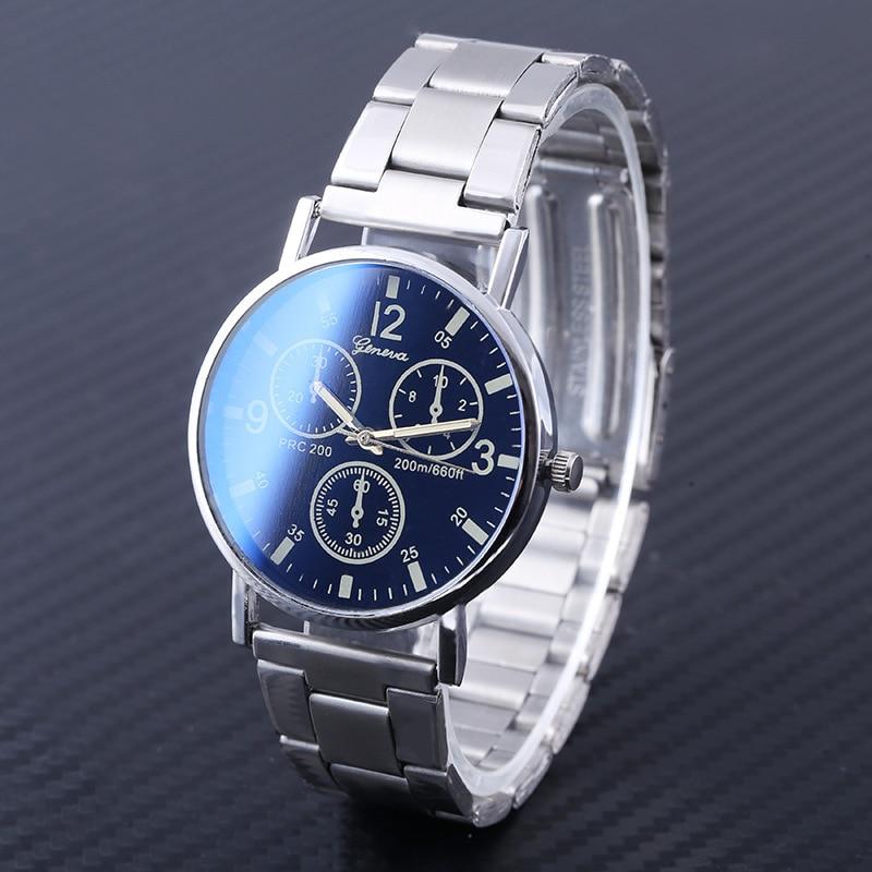 2019 Топ бренд Роскошные мужские часы Дата часы мужские спортивные часы мужские кварцевые повседневные часы Relogio Masculino