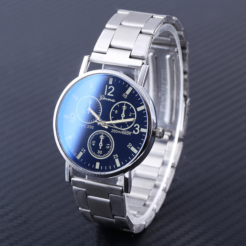 2019 Top Brand Luxury Men's Watch Date Clock Men's Sports Watch Men's Quartz Casual Watch Relogio Masculino