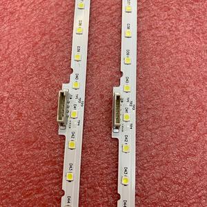 Image 2 - 2 PCS 54LED LED Backlight Strips Bar for Samsung UN65MU6290VXZA UN65MU6290 BN96 44814A SEC 65 2X54 3030C FL689480 D6T 2D1 27S2P
