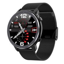 Smart Bracelet Full Circle Screen Full Touch 230Mah Multi-Sport Step Health Monitorin Stability And Compatibility джинсы full circle
