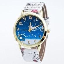 ZLF0598 Casual Quartz Wristwatches Women Simple Fashion Hours Watch