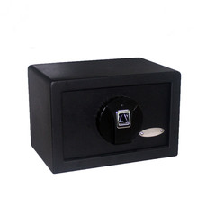 Biometric Fingerprint Gun Safe Jewelry Cash home safe box