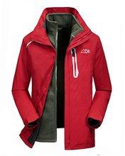 Ветрозащитная зимняя ветровка zoxo лыжные куртки теплый пуловер