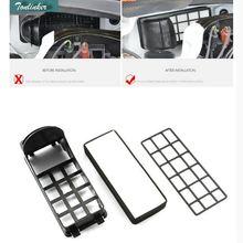 Tonlinker 1 шт карбиновый воздушный фильтр для volkswagen old/new