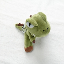 Ant Dinosaur Keychain Stuffed Animals Animal Doll toy keychain  Kids