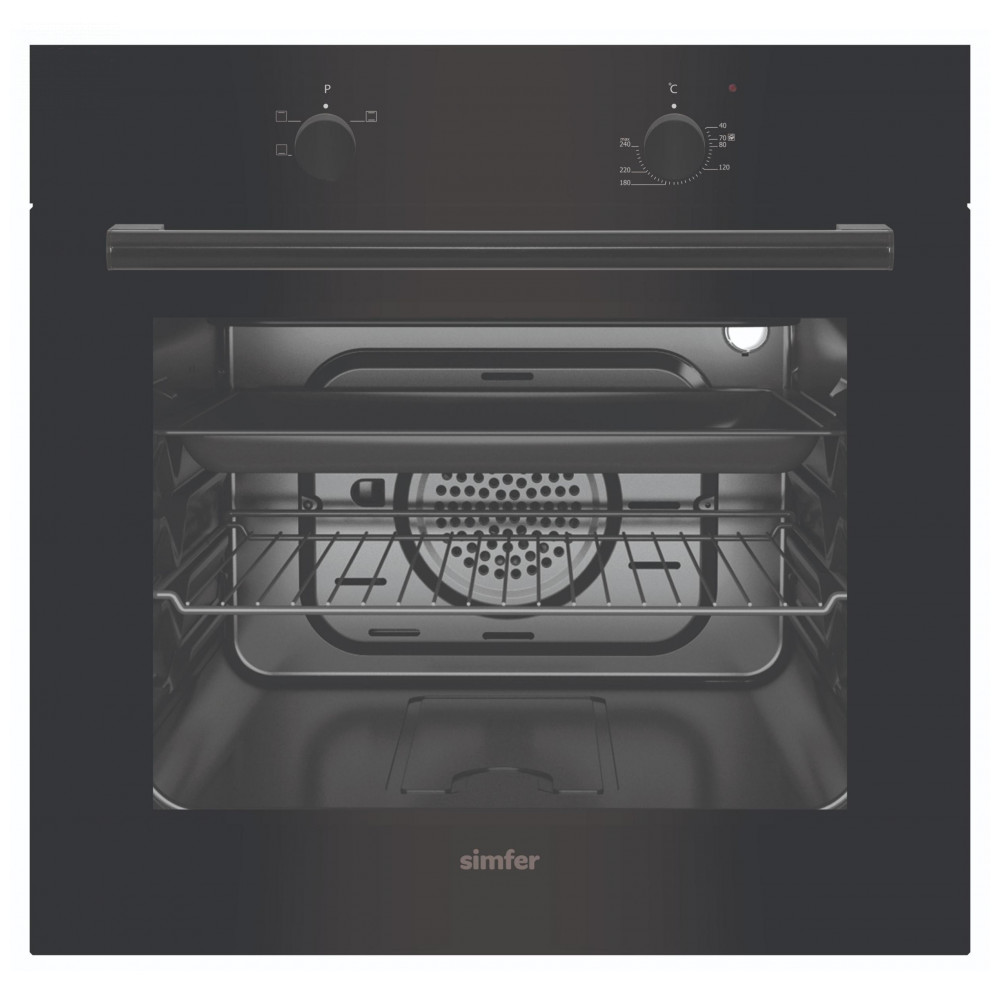 Ovens Simfer B6eb04000 Liances For