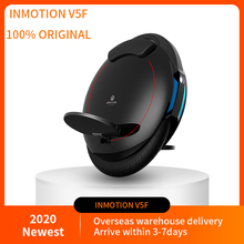Electric Unicycle Warehouse Inmotion V5f Delivery Overseas Door-To-Door Duty-Free 320WH