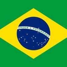 Brazil 1 Cruzeiro 1980 P-191, UNC Original Note