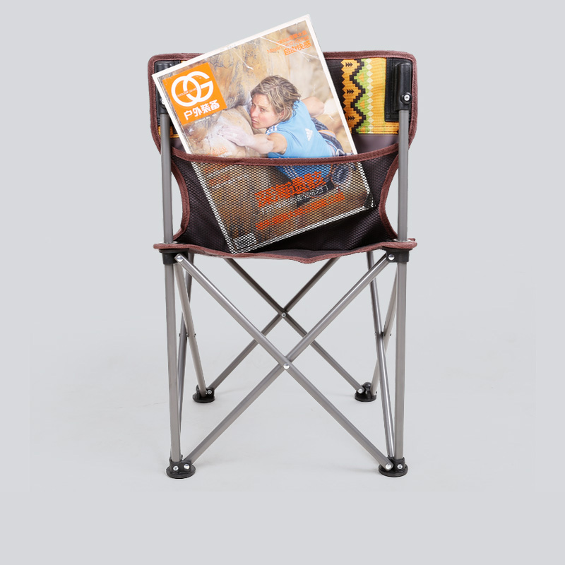 Folding Table and Chair Outdoor Portable Portable Picnic Table Chair Self Driving Field Aluminum Alloy Barbecue Wild Camping thumbnail