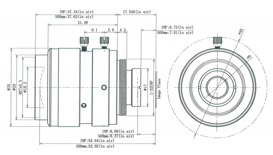 SL-MV1216C3MP-23-1