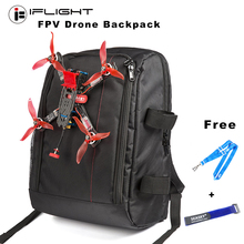 iFlight Traverser Drone Backpack FPV Racing Drone Quadcopter Carry Bag Outdoor P