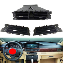 Air Conditioning Outlet Vent for BMW 3 series E90 E92 E93 2005-2012 dair conditioner air outlet instrument panel