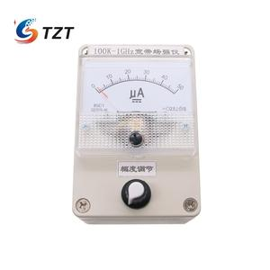 Image 5 - TZT 100K 1GHz RF Field Strength Meter For Walkie Talkie Antenna Field Strength Radiation Field Intensity