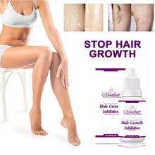 Мягкая подмышка для роста волос, безболезненный ингибитор роста волос, ингибитор предотвращения роста волос, ингибитор роста волос, спреи д...