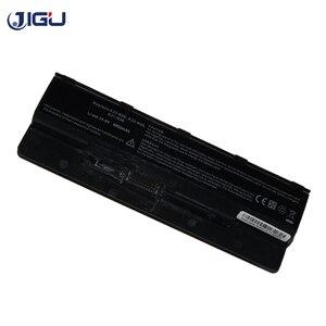 JIGU Laptop Battery A31-N56 A32-N56 A32-N46 A33-N56 For Asus N46 N46V N46VM N46VZ N56 N56D N56V N56VV N56VZ N76 N76V 10400MAH