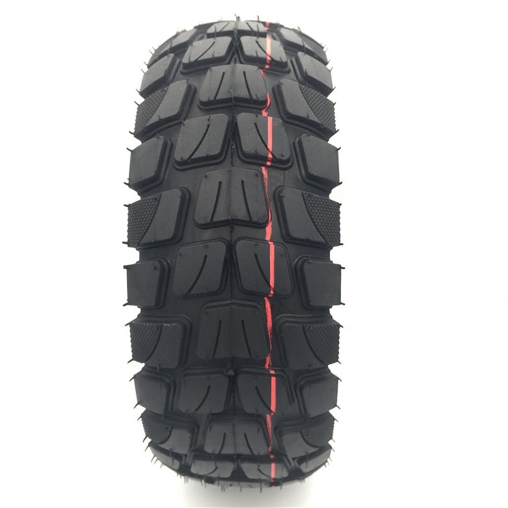 Off-road Tire 10 inch Pneumatic Tire Inner Tube  10X3.0-6  80/65-6 Electric Scooter ZERO 10X and Mantis Tyres