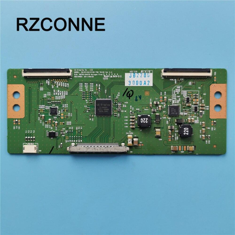 T-con Board For  LC37/42/47/55 FHD 6870C-0401C 6870C-0401B