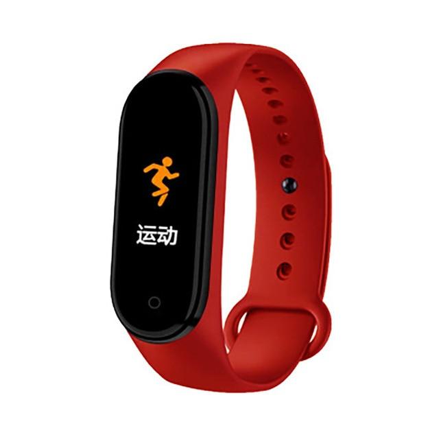 Smart Watch Just Tech Original Monitor de Pressão, Batimento cardíaco, à prova d'água 3