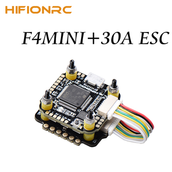 HIFIONRC 20*20mm F405MINI 3-6S Flytower F405+30A ESC W/Bluetooth FPV Combo For FPV Racing RC Drone