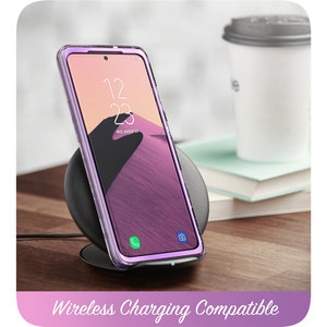 Image 3 - I BLASON Cosmo For Samsung Galaxy S20 Plus 5G Case Full Body Glitter Marble Bumper Cover Case WITHOUT Built in Screen Protector