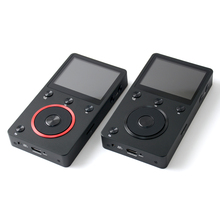 F.Audio FA3S Dual CS43198 المهنية ضياع مشغل موسيقى MP3 HIFI المحمولة الأجهزة فك 2.5 مللي متر متوازن نوع C DAC FA3