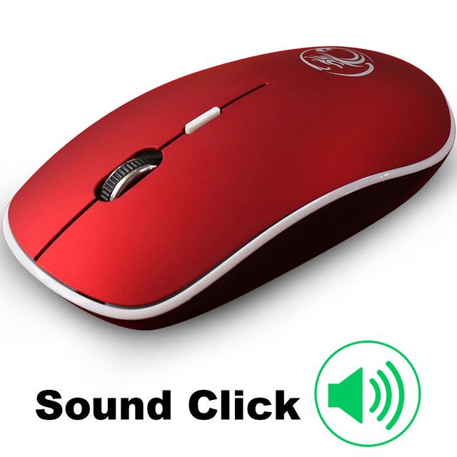 Red Sound Click