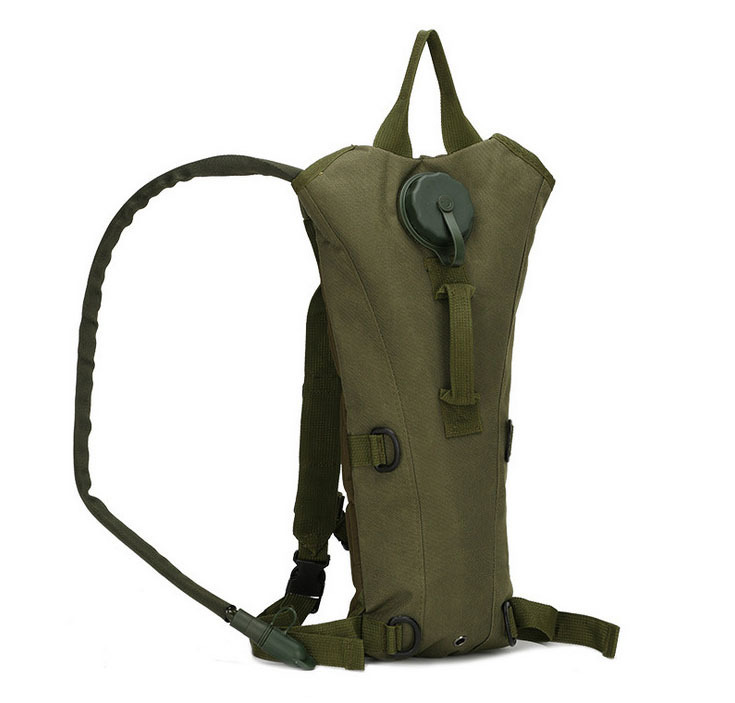 new Air Tactical 20l Water Bottle Bag Bag Of Men Walking Hydration Pack Camping Bag Of Water From The Bicycle Back Hydration Bag in Outdoor Tools from Sports Entertainment