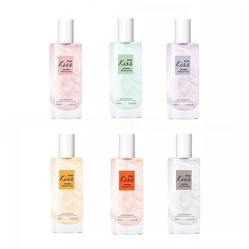 Perfum Fairy Floral Flavor Perfume Fresh And Romantic Fragrance First Kiss Light Sweet Gift Parfum Women Perfume