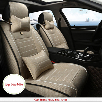 ZRCGL Universal Flx Car Seat covers for Opel all models Astra g h Antara Vectra b c zafira a b auto accessories car styli